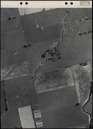 Aerial Map, 1976 - A7
