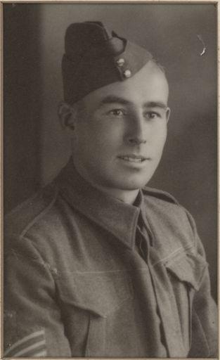Sgt. A.L. Bradley