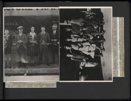 Alexander Clark Photograph Album - page 23