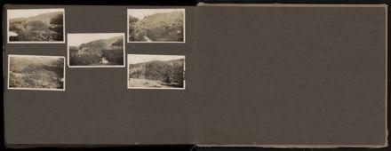 Manawatū Gorge Photograph Album - 20