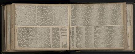 R.E. (Dick) Moxon - Photograph and news clipping album - 19