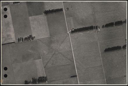 Aerial map, 1966 - L2