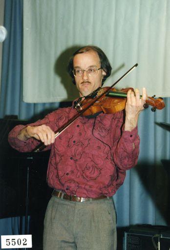 Tim Williams, Manawatū Jazz Festival