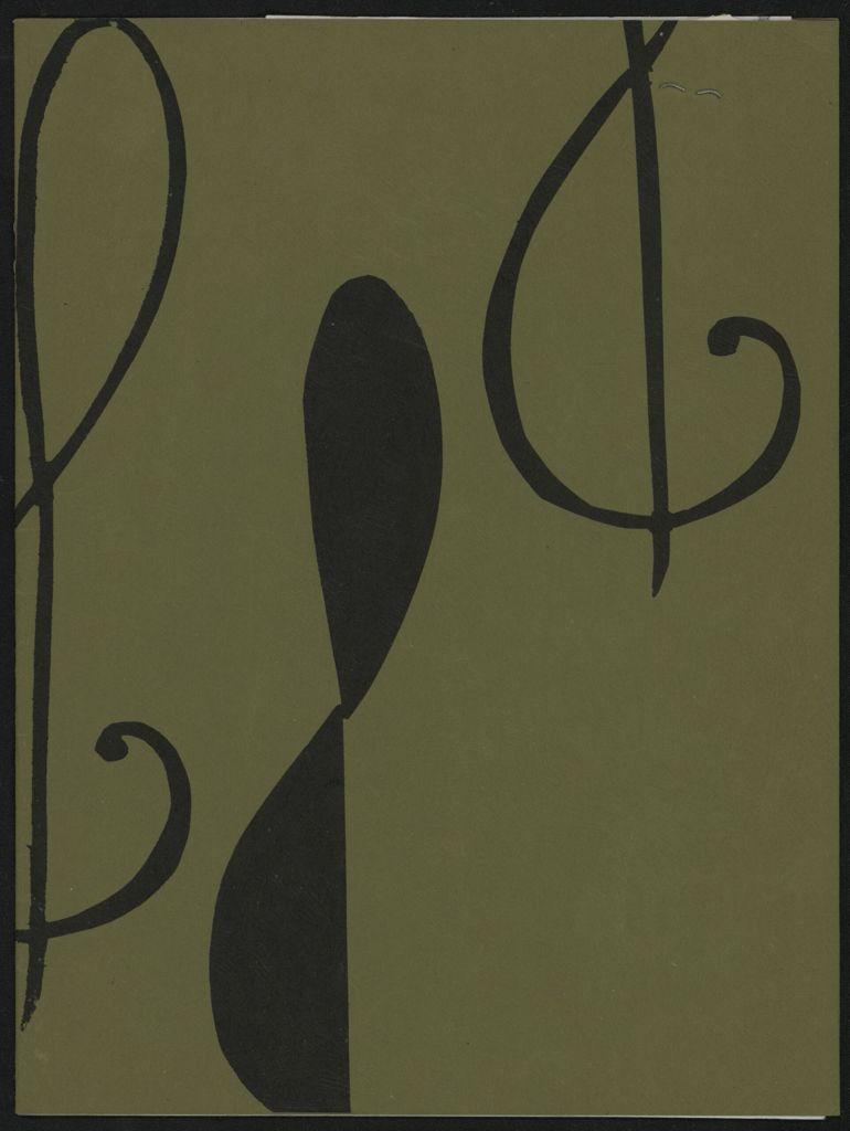 Music Federation Manawatū - Lieder Recital