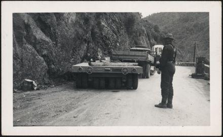 Manawatū Gorge Photograph Album - 85
