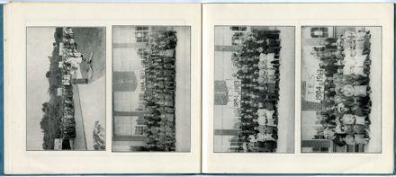Terrace End School: Souvenir of Jubilee Celebrations - 18