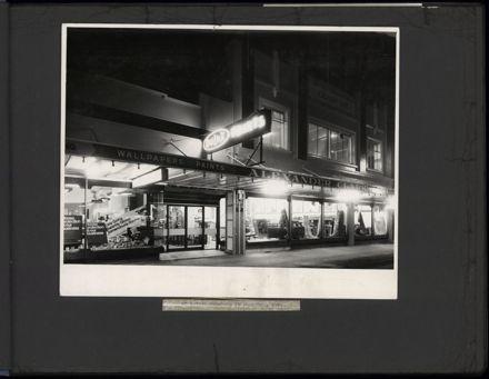 Alexander Clark Photograph Album - page 4