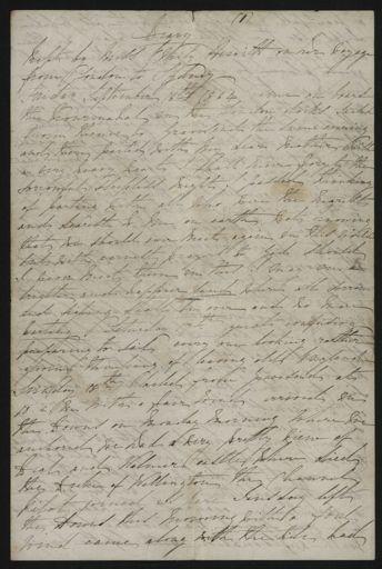 Shipboard Diary of Emily J. Hewitt [Shannon]