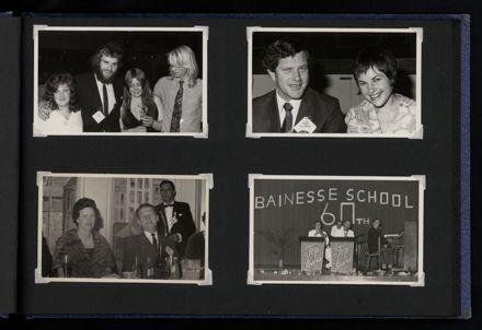 Bainesse School Jubilee photo album 31
