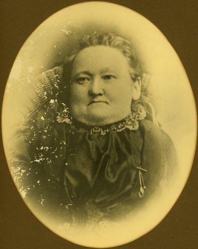 Martha Marie Ihle