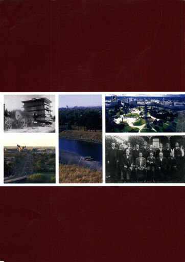 Council and Community: 125 Years of Local Government in Palmerston North 1877-2002 - Page 152