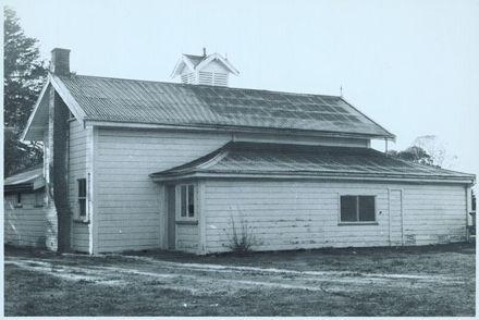 Caccia Birch House, Pre-Revitailisation, 1980 4