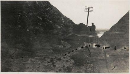 Manawatū Gorge Photograph Album - 75