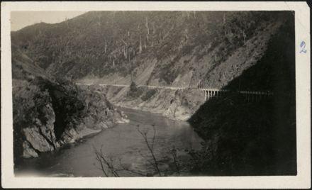 Manawatū Gorge Photograph Album - 54