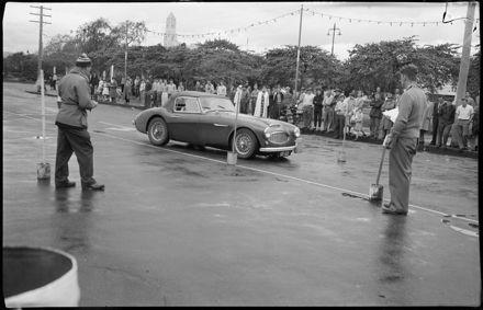 """North Island Motor Rally"""