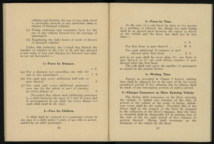 City of Palmerston North Municipal Hand Book 1937 34