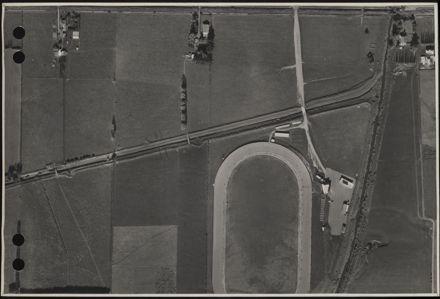 Aerial map, 1966 - L10