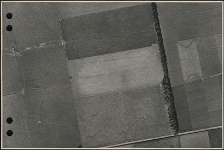 Aerial map, 1966 - K4
