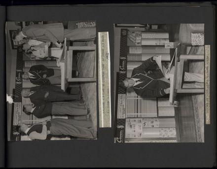 Alexander Clark Photograph Album - page 38
