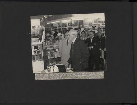 Alexander Clark Photograph Album - page 5