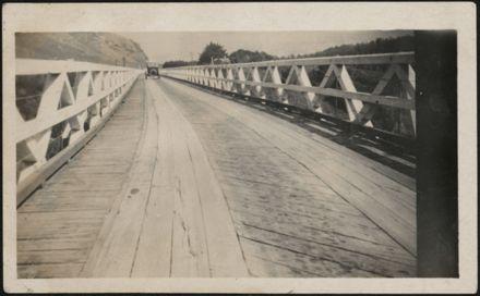 Manawatū Gorge Photograph Album - 59