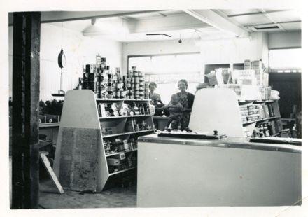 Arthur Kearns' Foodmarket