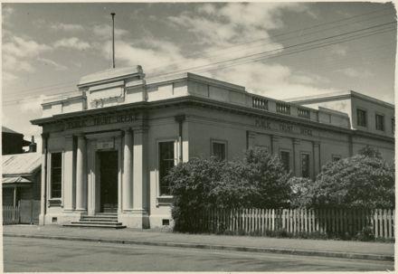 Public Trust Office, 470 Main Street