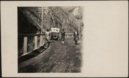 Manawatū Gorge Photograph Album - 88