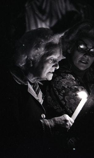 """Carols by Candlelight"""