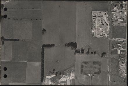 Aerial map, 1966 - C8