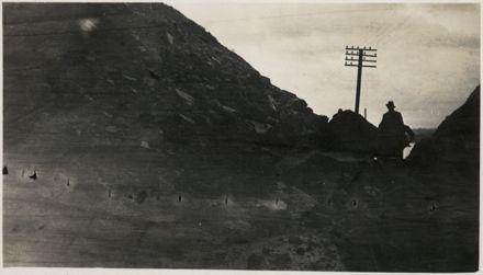 Manawatū Gorge Photograph Album - 76