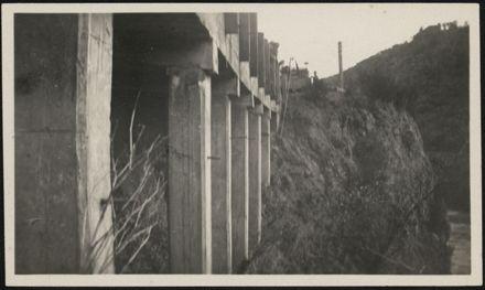 Manawatū Gorge Photograph Album - 29