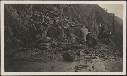 Manawatū Gorge Photograph Album - 72