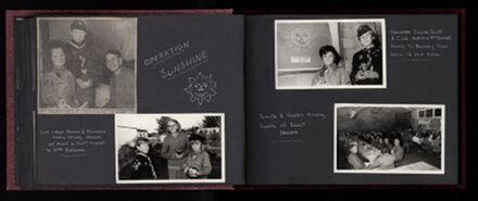 Ashhurst Scout Group Album, 1967-1973 12