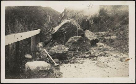 Manawatū Gorge Photograph Album - 61