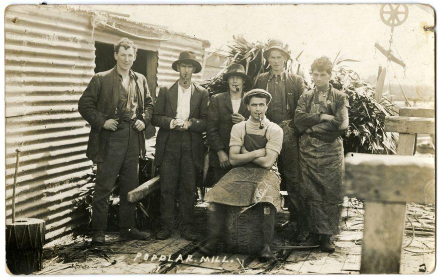 Poplar Mill Staff 1