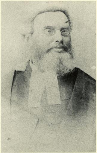 Sir James Prendetgast