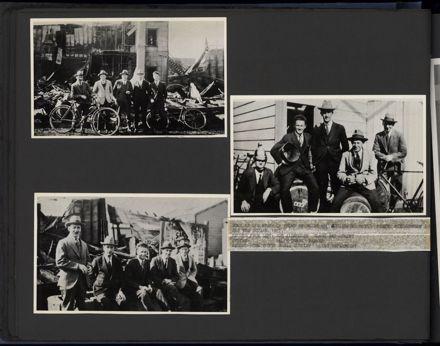 Alexander Clark Photograph Album - page 20