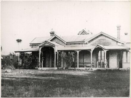 Rongotea House