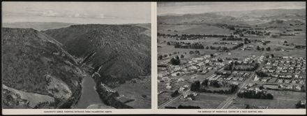 Palmerston North and District, New Zealand (White's Aviation Booklet) 8