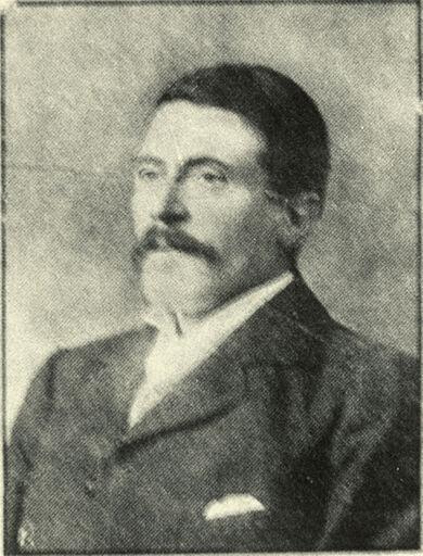 Mr Edmund Goodbehere