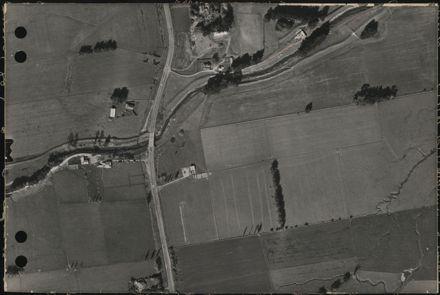 Aerial map, 1966 - H5