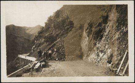 Manawatū Gorge Photograph Album - 30