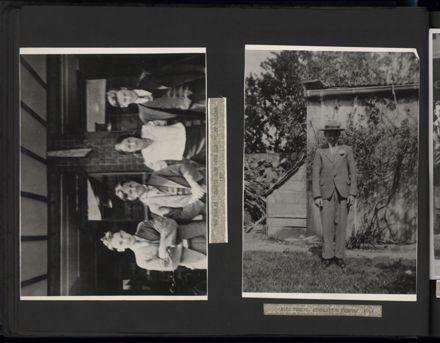Alexander Clark Photograph Album - page 22