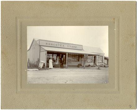 Rongotea Store
