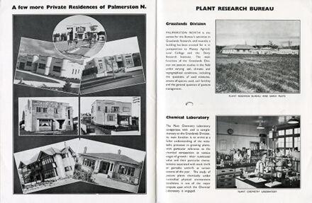 """Palmerston North: A Model Modern City' promotion publication 20"