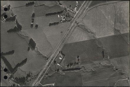 Aerial map, 1966 - C4