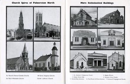 """Palmerston North: A Model Modern City' promotion publication 17"