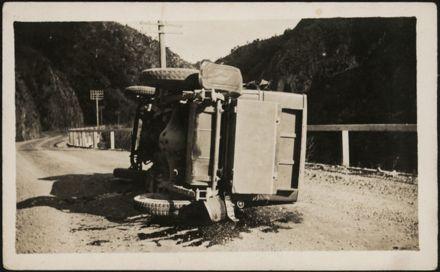 Manawatū Gorge Photograph Album - 69