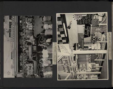 Alexander Clark Photograph Album - page 35